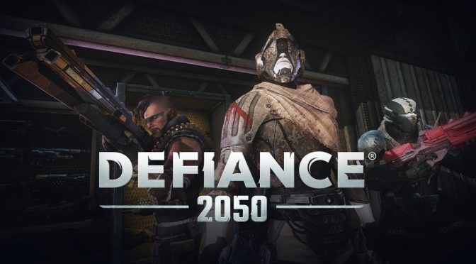 Re-imagined sci-fi shooter, Defiance 2050, releases this Summer