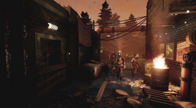 Open-world first-person horror survival game, Desolate, hits Steam Early Access on February 8th