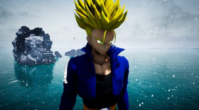 New Dragon Ball Unreal multiplayer demo coming in early March 2018