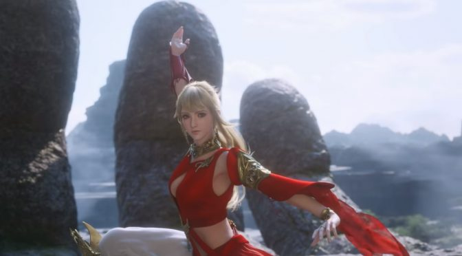 Final Fantasy XIV gets a highly detailed 4K female nude texture pack