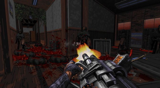 3D Realms' Ion Maiden will receive 3D Voxels support