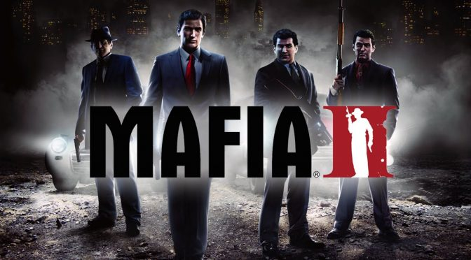 Here are 12 minutes of gameplay footage from Mafia 2: Definitive Edition