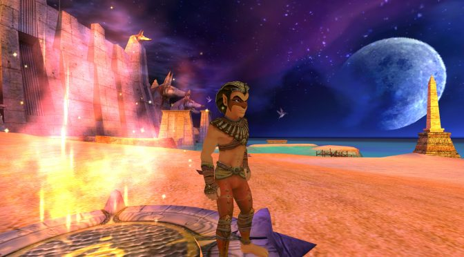 Modding tools for Sphinx and the Cursed Mummy are now available