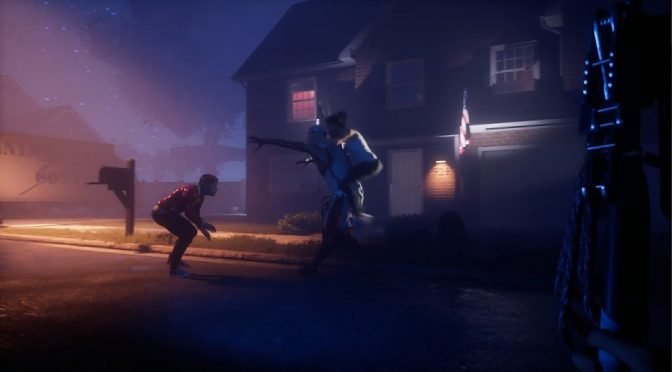 The Blackout Club is a co-op horror game from former Bioshock and Dishonored developers