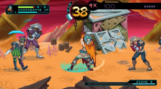 Way of the Passive Fist is now available