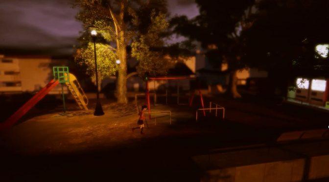 First YumeNikki -Dream Diary- gameplay footage surfaces