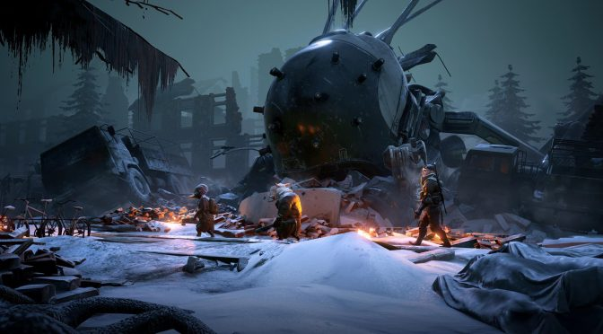 Mutant Year Zero: Road to Eden Official PC System Requirements