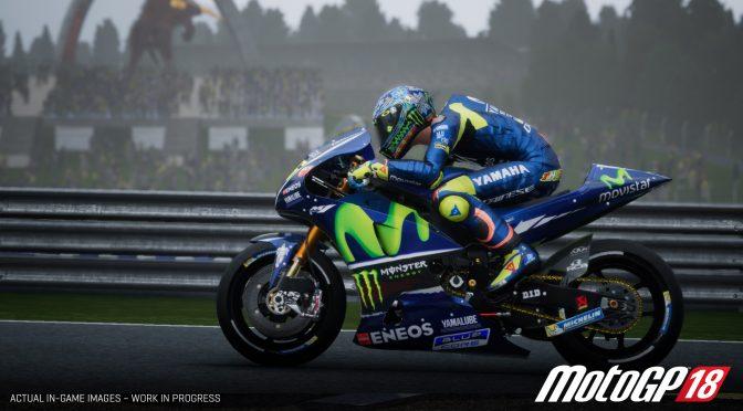 MotoGP 18 PC Performance Analysis
