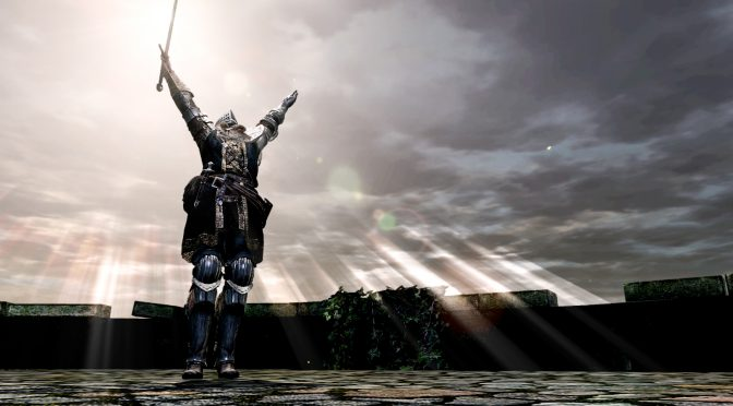 Praise the Sun: Dark Souls amiibo coming, network test planned