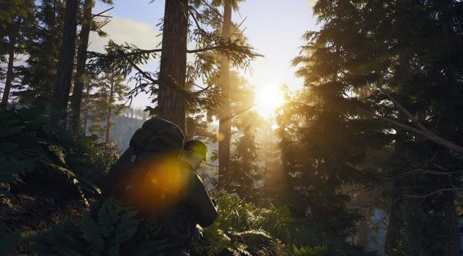 New screenshots released for Unreal Engine 4-powered open-world survival game, SCUM