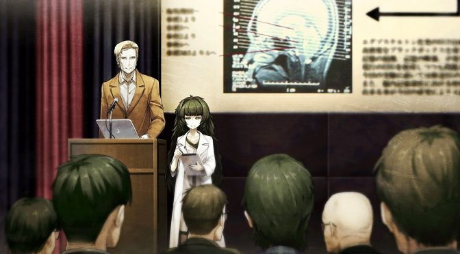 Steins;Gate 0 is coming to the PC on May 8th