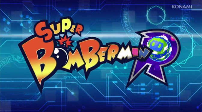 Super Bomberman R may come to the PC, rated by PEGI [Update: Confirmed]