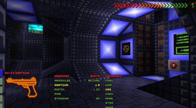 Citadel is an open-source fan remake of the first System