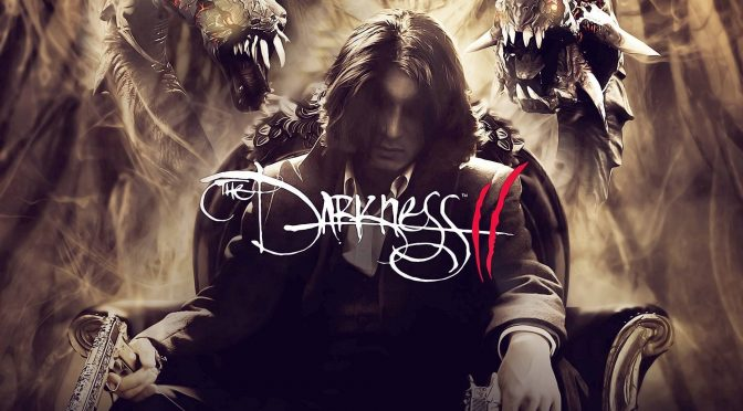 The Darkness 2 is now available for free on Humble Bundle for the next 48 hours