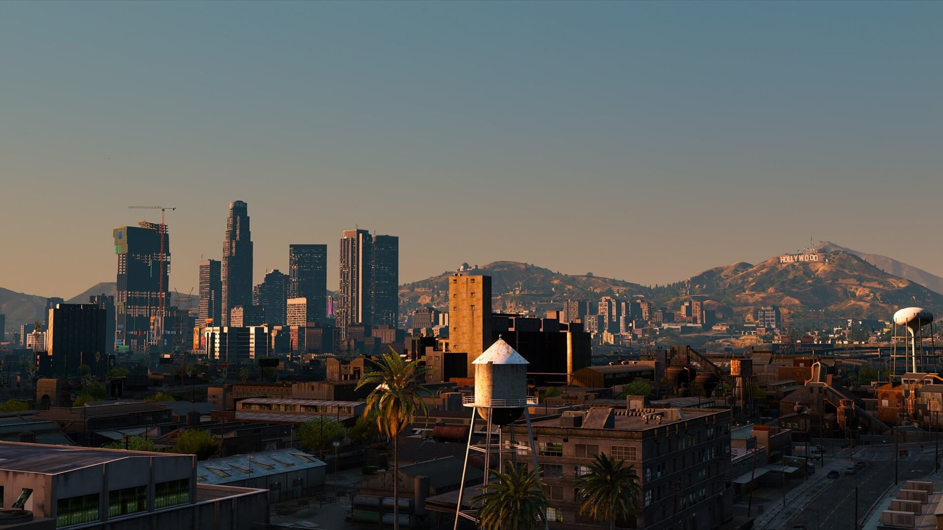 GTA Online kicks off Southern San Andreas Super Sport Series