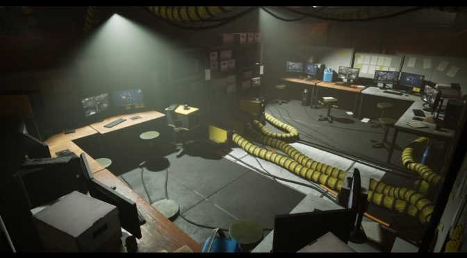 Someone has recreated a scene from The Division in Unreal Engine 4 and it looks bloody great