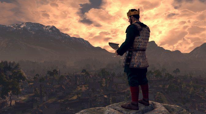 Total War Saga: Thrones of Britannia gets a new cinematic trailer
