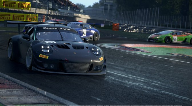 Assetto Corsa Competizione will not receive its promised RTX Ray Tracing effects anytime soon