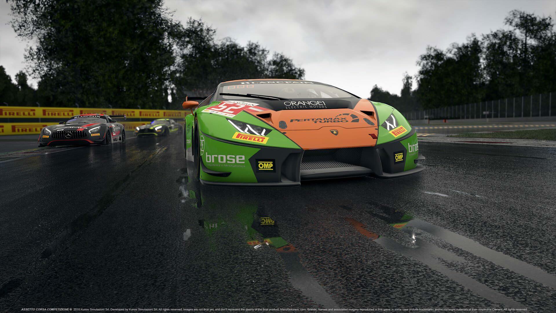 Assetto Corsa Ready To Race Pack - GameVicio