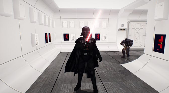 Fan remaster overhaul announced for Star Wars Battlefront 2 2005, first screenshots