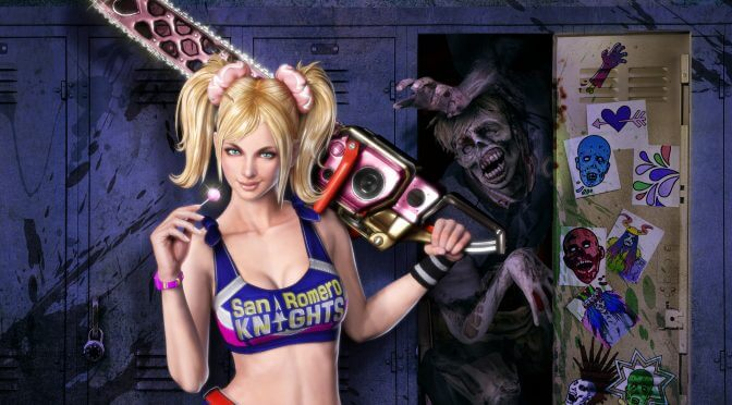 Here are console-exclusives Lollipop Chainsaw and Shadows of the Damned running on RPCS3