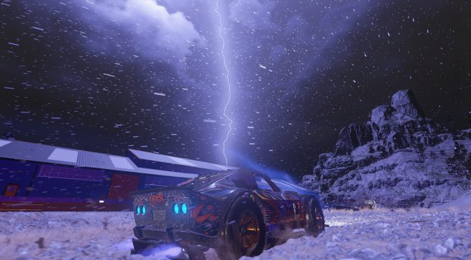 New screenshots and gameplay trailer released for Codemasters' upcoming arcade racer, ONRUSH