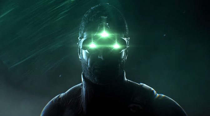 Ubisoft announces a Splinter Cell Sam Fisher event for Tom Clancy's Ghost Recon Breakpoint