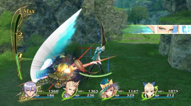 Shining Resonance Refrain is coming to the PC on July 10th