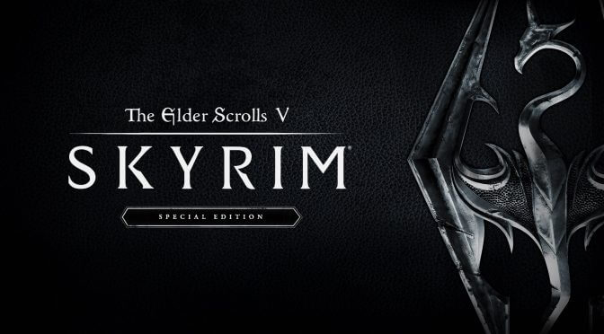 Skyrim Special Edition feature 2
