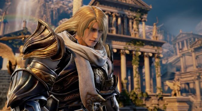 SoulCalibur VI – Siegfried joins the roster