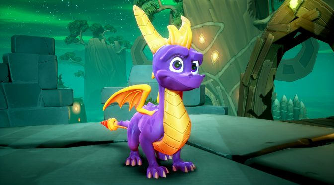 First Spyro Reignited Trilogy PC mod adds support for