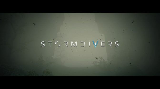 Stormdivers is a new multiplayer-focused game from the creators of Nex Machina & Resogun