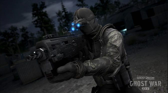 First screenshots and details for Tom Clancy's Ghost Recon Wildlands' Splinter Cell Mission