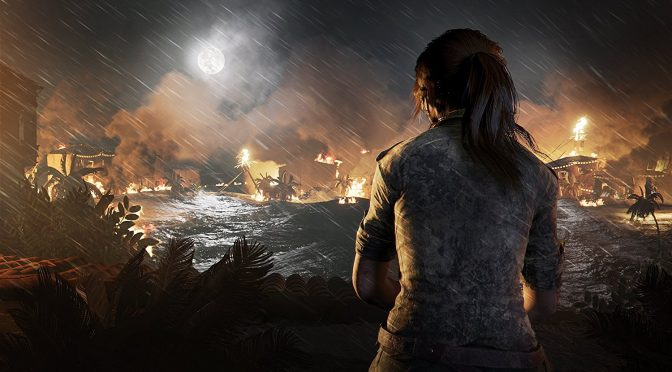 First Shadow of the Tomb Raider details leaked