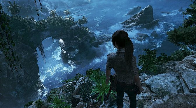 New Shadow of the Tomb Raider PC patch fixes framerate stutters
