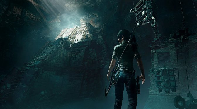 NVIDIA GeForce RTX 2080Ti may be able to run Shadow of the Tomb Raider in 4K on Ultra Settings with 60fps
