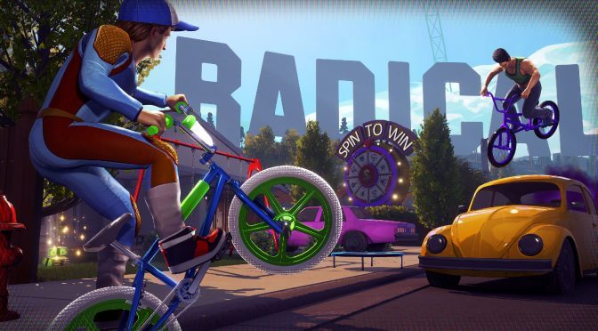 Second patch for Radical Heights adds new gadget & extended customization, packs performance improvements