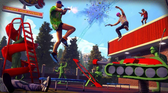 Boss Key Productions is no more, servers for Radical Heights will remain live