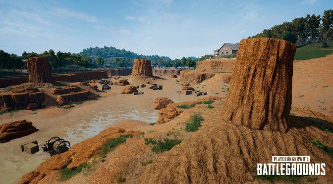 """PlayerUnknown's Battlegrounds – Jungle Map """"Sanhok"""" playable in open beta, first screenshots"""