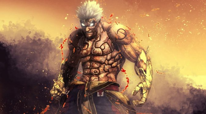 Asura's Wrath, Fable 2, Lost Odyssey & more running on the PC via the Xbox 360 emulator, Xenia
