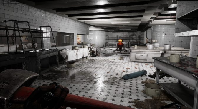 New in-engine videos released for FPS Soviet-Union game, Atomic Heart