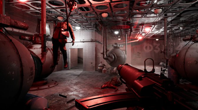 Atomic Heart targets a 2021 release date, gets a brand new gameplay video