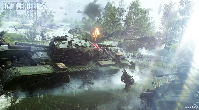 Battlefield 5 Update 6.6 released and here are its full patch release notes