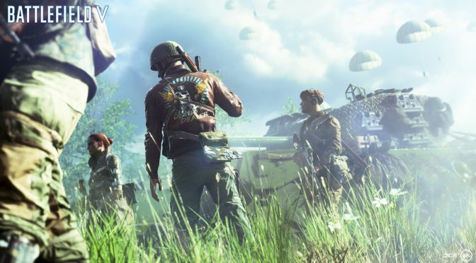 Here are the official PC system requirements for Battlefield 5 Open Beta