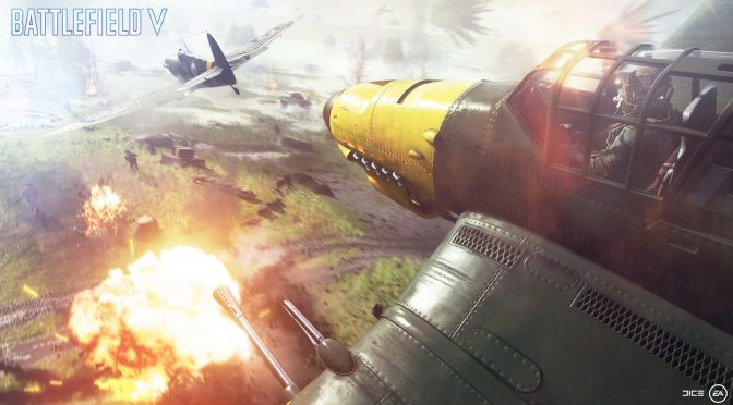 Battlefield 5 update 4 2 now available for download, brings