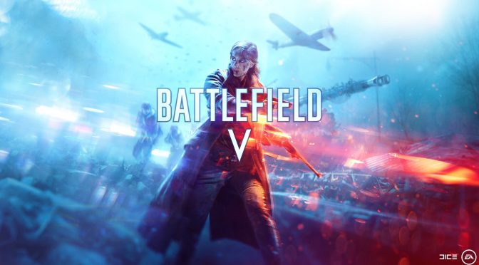 Battlefield V feature