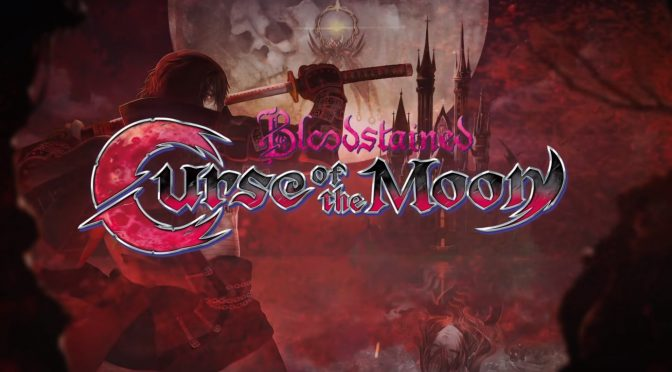 Bloodstained: Curse of the Moon Announced and Dated for May Release