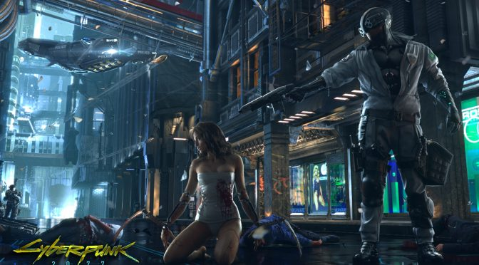 Cyberpunk 2077's secret message confirms: DRM-free, true story-driven RPG, incoming previews