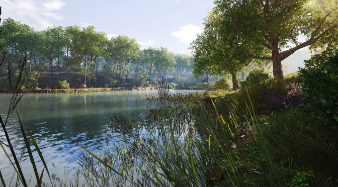 SCUM, Unreal Engine 4-powered open-world survival game, receives new environmental screenshots