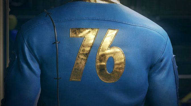 Fallout 76 set to debut at E3